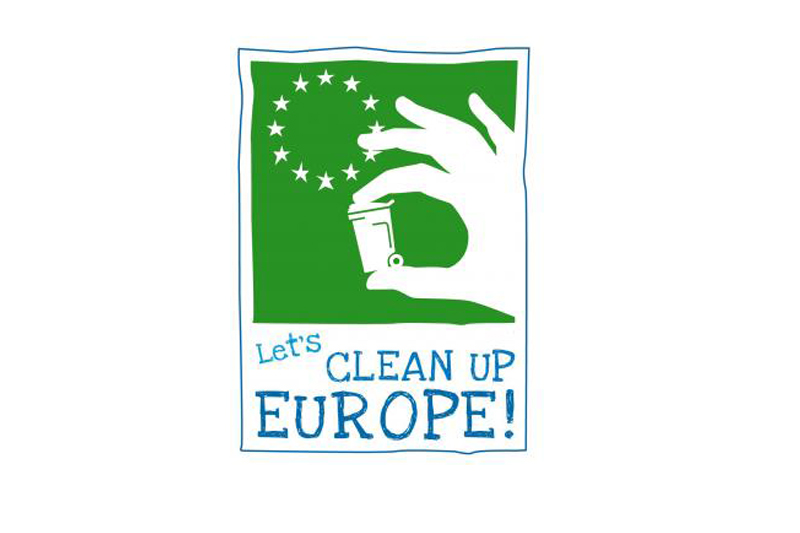 clean up europe